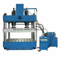 Four Columns Hydraulic Press for Draw Sheet (Y27-200)