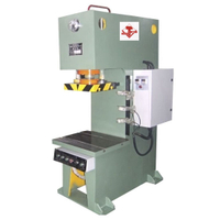 C Frame Hydraulic Press for Straightening and Press-in (Y41-25)