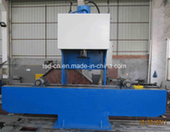Pole Straightening Machine