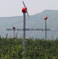 Frost Protection Wind Fan in Orchard (FSJ-85)