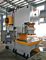 C Frame Hydraulic Power Press (YTT21-200T)