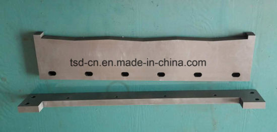 Shear Blade for Cold Roll Forming Machine